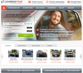 Auto günstig leasen