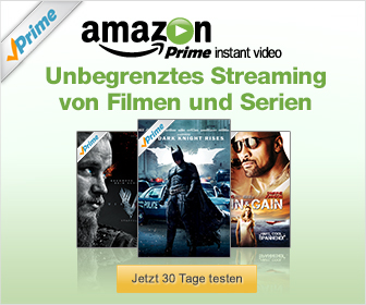 Filme im Internet streamen